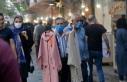 İran'da son 24 saatte 207 kişi Kovid-19'dan...
