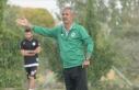 İsmail Kartal, Beşiktaş maçında oyuncularına...