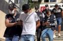 İstanbul'da lüks otomobillerden far hırsızlığı