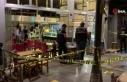 Kağıthane'de börekçide silahlı çatışma:...