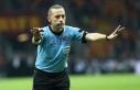 Cüneyt Çakır, UEFA Şampiyonlar Ligi'ndeki...