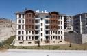 Malatya'da depremzedeler için yapılan konutların...