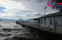 Marmara'nın batısı ve Ege'de kuvvetli...