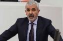 MHP'li Sazak'tan CHP'ye sert tepki