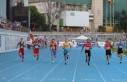 Milli atletler Balkan Şampiyonası'nda tarihi...