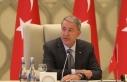 Milli Savunma Bakanı Akar: Kafkasya'da barış...
