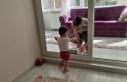 Ordu'da korona virüslü baba, 2 yaşındaki...