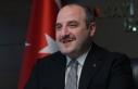 Sanayi ve Teknoloji Bakanı Varank: Destek, hibe ve...