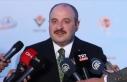 Sanayi ve Teknoloji Bakanı Varank: TEKNOFEST'e...