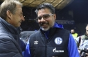 Schalke 04 teknik direktör David Wagner'in görevine...