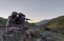 Siirt'te etkisiz hale getirilen PKK'lı...