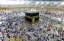 Suudi Arabistan umre başvurularının yapılacağı...
