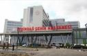 Tekirdağ Şehir Hastanesi'nin yapımında sona...