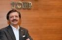 TOBB Başkanı Hisarcıklıoğlu: Yeni Ekonomi Programı...