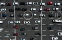Trafiğe 8 ayda 630 bin 811 aracın kaydı yapıldı
