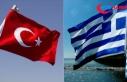 Türkiye ve Yunanistan sorunlarını çözmek için...