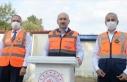 Ulaştırma ve Altyapı Bakanı Karaismailoğlu: Kuzey...