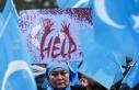 Uygur aktivist Abdulreşit BM'de konuştu: Halkıma...