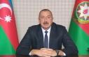 Azerbaycan Cumhurbaşkanı Aliyev: Ermenistan'ın...