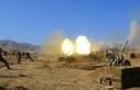 Azerbaycan ordusunun topraklarını kurtarmak için...