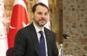 Bakan Albayrak: Girişimci ve yatırımcımızın...