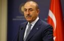 Bakan Çavuşoğlu'ndan, 29 Ekim Cumhuriyet Bayramı'nı...