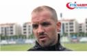 Bursaspor Teknik Direktörü Mustafa Er'den Serdar...