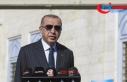 Cumhurbaşkanı Erdoğan: Libya'da yapılan ateşkes...
