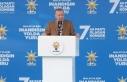 Cumhurbaşkanı Erdoğan: Bizim kitabımızda sosyal...