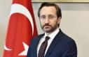 Cumhurbaşkanlığı İletişim Başkanı Altun: Kıbrıs...