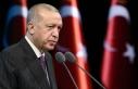 Cumhurbaşkanı Erdoğan Özgürlük Partisi lideri...
