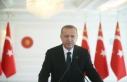 Erdoğan: Zaferlerle dolu şanlı mazimizden cesaret...
