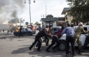 Ermenistan Berde şehir merkezinde sivilleri vurdu:...