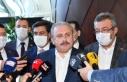"""""""Ermenistan savaşın hukukuna ve ahlakına riayet..."""