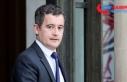 Fransa İçişleri Bakanından küstah açıklama:...