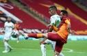 Galatasaray, 90 artı 5'te yediği golle Alanyaspor'a...