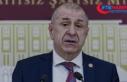 İP Milletvekili Ümit Özdağ partisinin Disiplin...