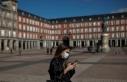 İspanya'da işsizlik oranı yüzde 16,26'ya...