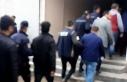 İstanbul merkezli 12 ilde terör örgütü DHKP/C'ye...