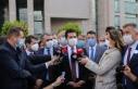 İYİ Parti İstanbul İl Başkanı Kavuncu, Milletvekili...