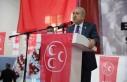 MHP'li Sadir Durmaz'dan CHP'li Torun'a...