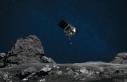 NASA'nın uzay aracı topladığı gök taşı...