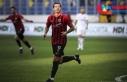 Stancu Gençlerbirliği formasıyla Süper Lig'de...