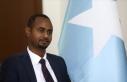 Türkiye mezunu Abdulkadir Muhammed Nur Somali'de...