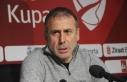 Trabzonspor, yeni teknik direktörü Abdullah Avcı...
