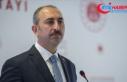 Adalet Bakanı Gül: Libya'ya giden ticari gemimize...