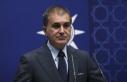 AK Parti Sözcüsü Çelik: TBMM üyesi bir şahsın...