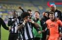 Beşiktaş'ın derbilerde yüzü daha çok gülmeye...