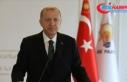 Cumhurbaşkanı Erdoğan: Batıyı veba gibi saran...