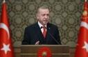 Cumhurbaşkanı Erdoğan Kovid-19'a karşı alınan...